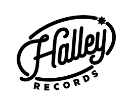 Halley Records